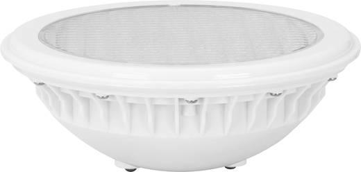LED Lichteffekt Leuchtmittel Omnilux 88126350 12 V G53 STE 18 W Weiß
