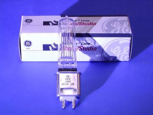 Halogen Lichteffekt Leuchtmittel GE Lighting 88323000 230 V G9.5 600 W Weiß