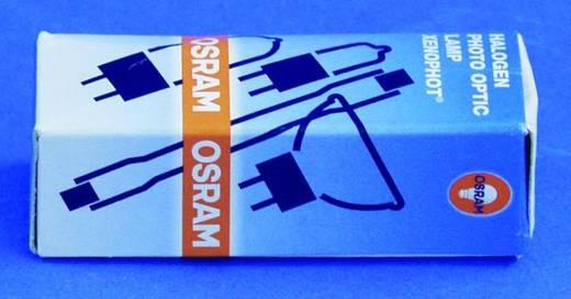 Halogen Lichteffekt Leuchtmittel OSRAM 64610HLX BRL 12 V G6.35 50 W Weiß