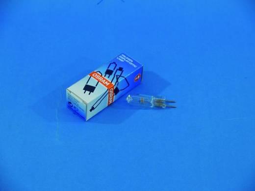 Halogen Lichteffekt Leuchtmittel OSRAM 64642HLX 24 V G6.35 150 W Weiß