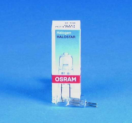 Halogen Lichteffekt Leuchtmittel OSRAM 88283010 12 V GY6.35 50 W Weiß