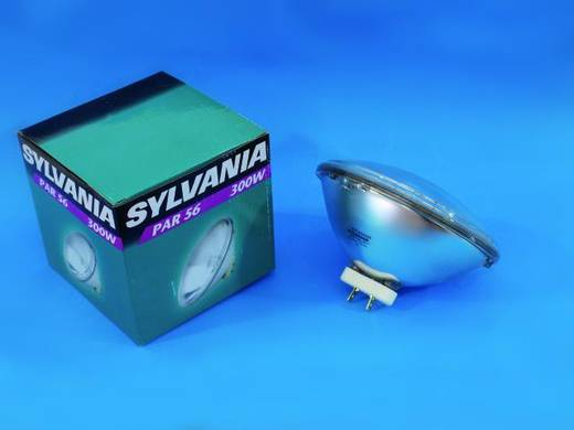 SYLVANIA PAR56 240V/300W NSP 2000h 2750K