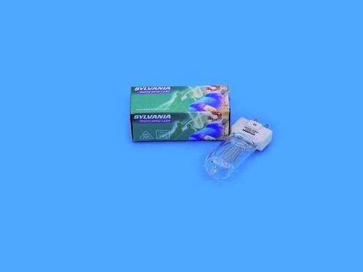 Halogen Lichteffekt Leuchtmittel Sylvania 88384001 230 V GY9.5 500 W Weiß