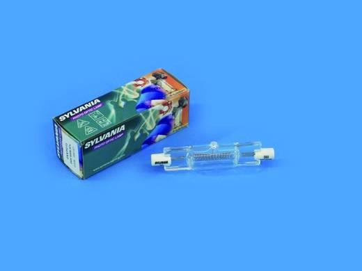 Halogen Lichteffekt Leuchtmittel Sylvania 91100520 230 V R7s 800 W Weiß