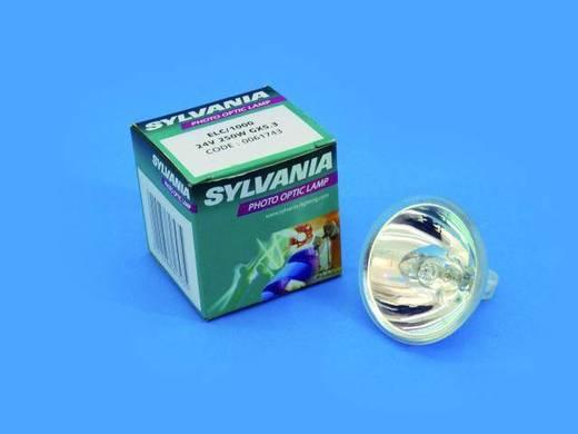 Halogen Lichteffekt Leuchtmittel Sylvania 88264220 24 V GX5.3 250 W Weiß
