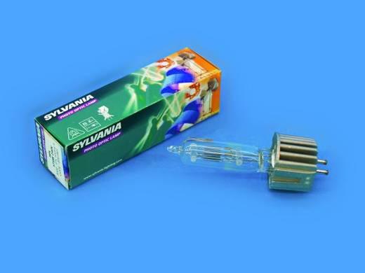 Halogen Lichteffekt Leuchtmittel Sylvania HPL 750 240 V G9.5 750 W Weiß