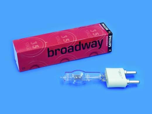 Halogen Lichteffekt Leuchtmittel Philips 88481015 230 V G38 2000 W Weiß dimmbar