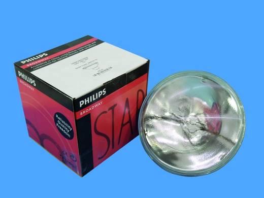 Halogen Lichteffekt Leuchtmittel Philips CP61PAR 64 240 V GX16d 1000 W Weiß dimmbar