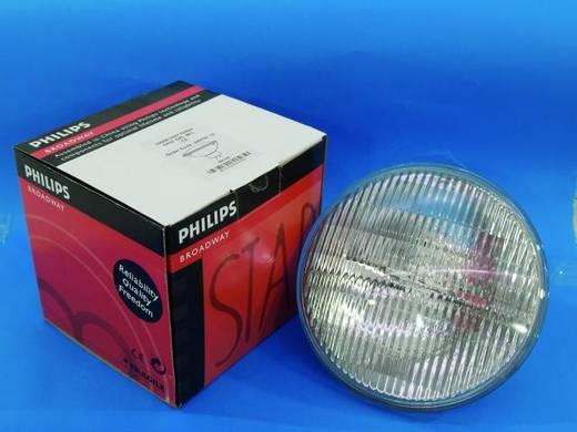 Halogen Lichteffekt Leuchtmittel Philips 88147515 240 V GX16d 1000 W Weiß dimmbar