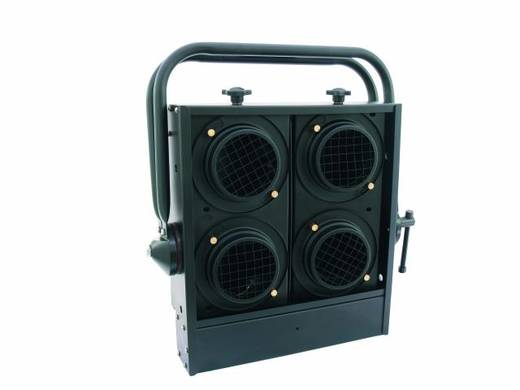 Halogen-Blinder Eurolite Audience Blinder 4 x PAR-36 schwarz