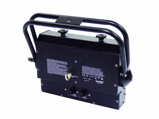 Halogen-Blinder Eurolite Audience Blinder 2 x PAR-36 schwarz