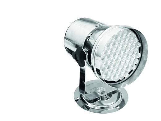 LED-Pinspot Eurolite LED T-36 Spot Anzahl LEDs: 55 x