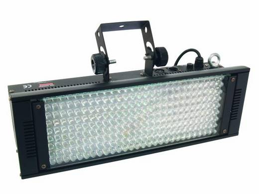 UV-Fluter Eurolite FLD-252 UV LED 30 W