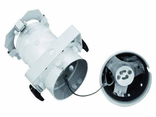 Halogen-PAR-Scheinwerfer Eurolite PAR-16 Spot GU-10 Weiß