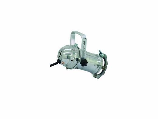 Halogen-PAR-Scheinwerfer Eurolite PAR-16 Spot GU-10 Silber