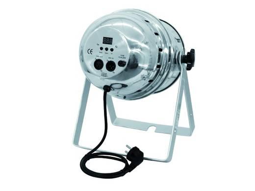 LED-PAR-Scheinwerfer Eurolite LED PAR-64 RGBA Floor Anzahl LEDs: 177 x