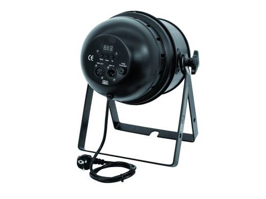 LED-PAR-Scheinwerfer Eurolite LED PAR-64 RGBA Floor Anzahl LEDs: 177 x Schwarz
