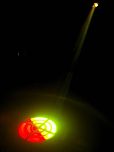 DMX LED-Scanner Eurolite LED TSL-200 Scan COB Anzahl LEDs:1 x 20 W