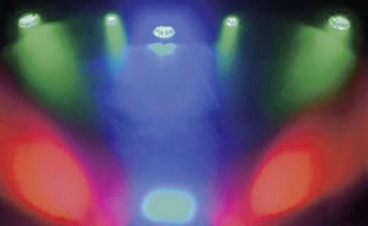 LED-PAR-Scheinwerfer Eurolite LED PAR-64 Kurz Anzahl LEDs: 183 x