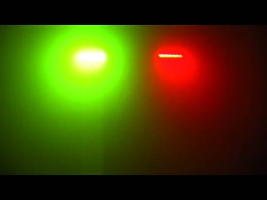 LED-Bar Eurolite LED Bar 126 RGB Anzahl LEDs: 126 x
