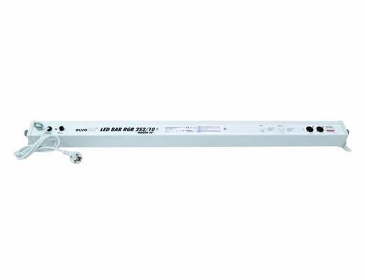 LED-Bar Eurolite LED Bar-252 RGB 20° Anzahl LEDs: 252 x