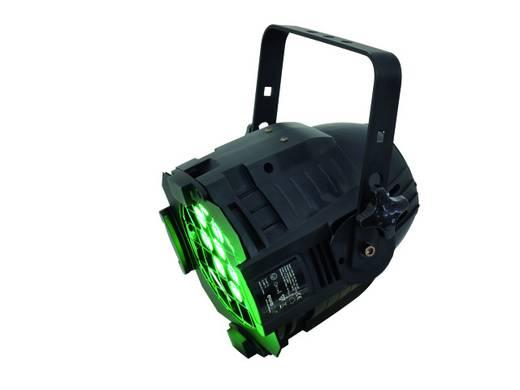 Eurolite LED ML-56 TCL 18x3W schwarz