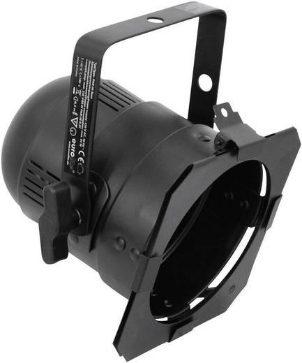 Halogen-PAR-Scheinwerfer Eurolite PAR-38 Spot Schwarz