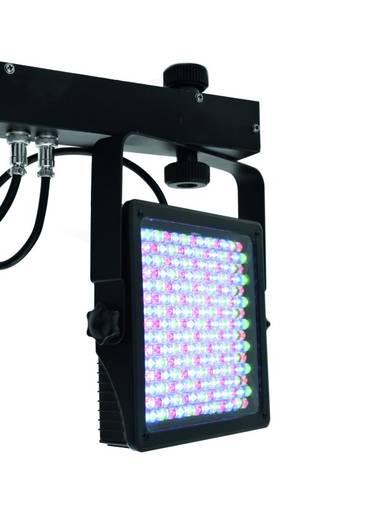 LED-PAR-Strahlerlichtanlage Eurolite KLS-401