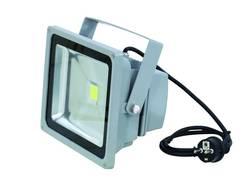 LED reflektor Eurolite FL-30 COB 6400K 120°, 51914550, 36 W, studená bílá