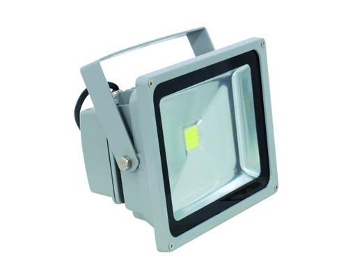 Outdoor LED-Spot Eurolite LED IP FL-30 Anzahl LEDs: 1 x 36 W