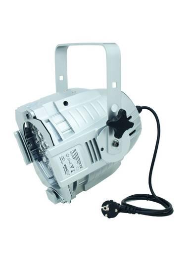 LED-PAR-Scheinwerfer Eurolite LED MLZ-56 RGB Anzahl LEDs: 36 x 3 W Silber