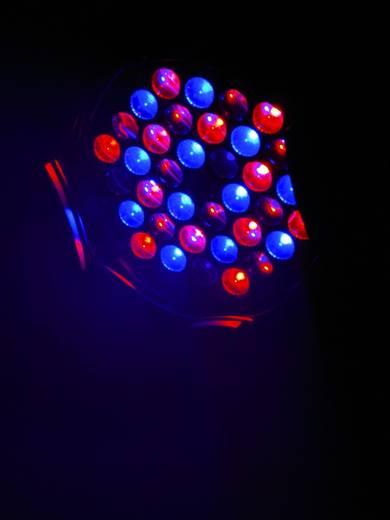 Eurolite LED MLZ-56 RGB 36 x 3 W silber