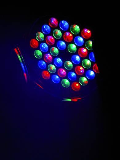 LED-PAR-Scheinwerfer Eurolite LED MLZ-56 RGB Anzahl LEDs: 36 x 3 W