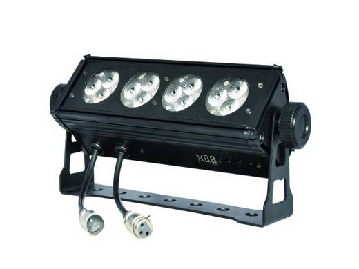 LED-Bar Eurolite Bar 12 RGB Anzahl LEDs: 12 x 1 W