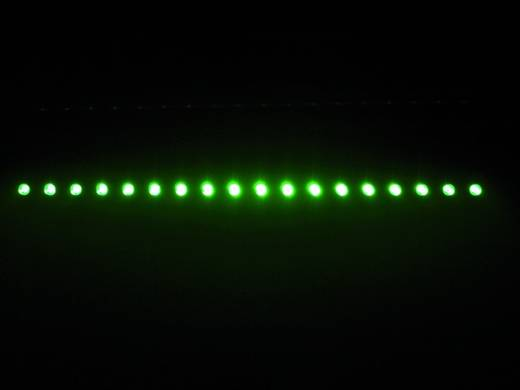 LED-Bar Eurolite LED Bar 18 Anzahl LEDs: 18 x 3 W