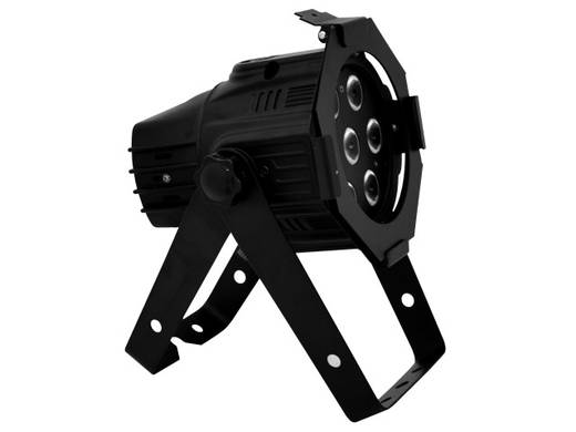 LED-PAR-Scheinwerfer Eurolite LED ML-30 QCL Anzahl LEDs: 7 x 8 W