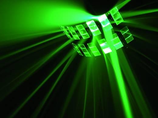 DMX LED-Effektstrahler Eurolite LED D-800 Anzahl LEDs:2 x 8 W