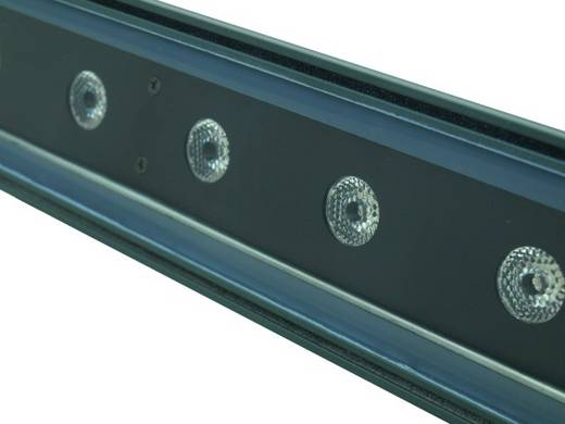 Outdoor LED-Bar Eurolite IP T500 TCL 9x3 W Anzahl LEDs: 9 x 3 W