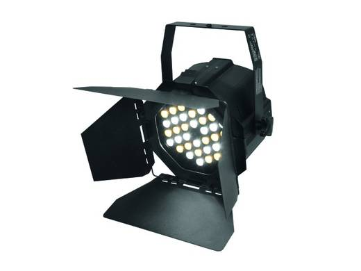 Theaterscheinwerfer Eurolite LED Theatre Spot 3 W