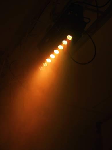 LED-Bar Eurolite LED Pix 8 Anzahl LEDs: 8 x 8 W