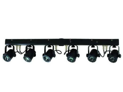 LED-Lichtanlage Eurolite SCY-Bar