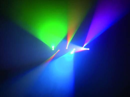 LED-Lichtanlage Eurolite SCY-Bar