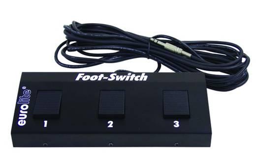 DMX Controller Eurolite 3-Kanal Fußsteuerung