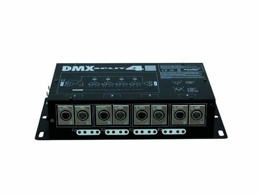 DMX Splitter Eurolite Split 4 4-Kanal