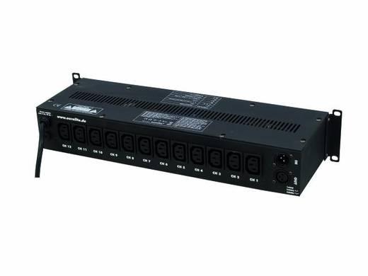 Eurolite ES-12 IEC DMX Switchpack