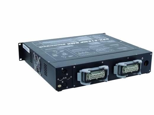 DMX Dimmer Eurolite DPX-610 MP 6-Kanal