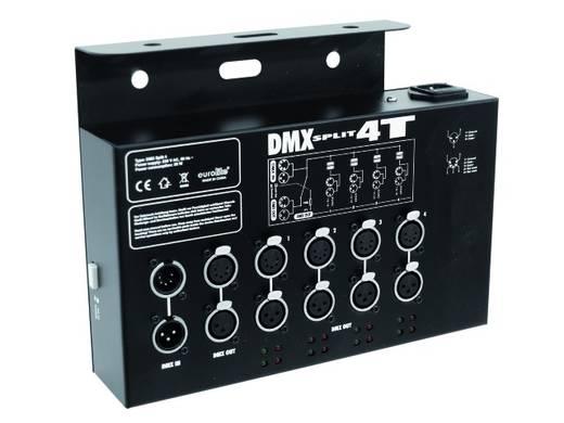 DMX Dimmer Eurolite Split 4T 4-Kanal