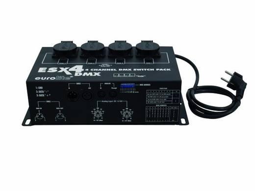Eurolite ESX-4 DMX Switchpack