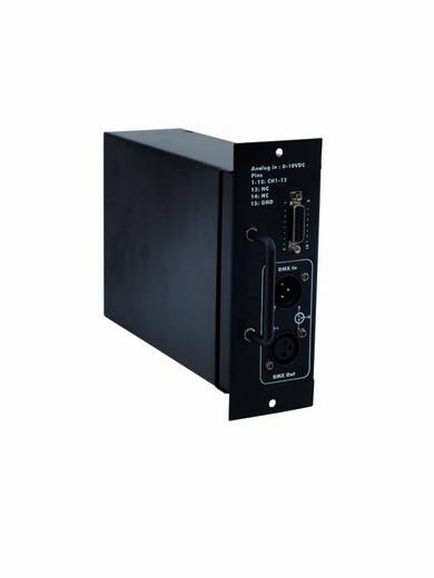 DMX Dimmer Eurolite DPX-Modul Signal in/out DPX-1210