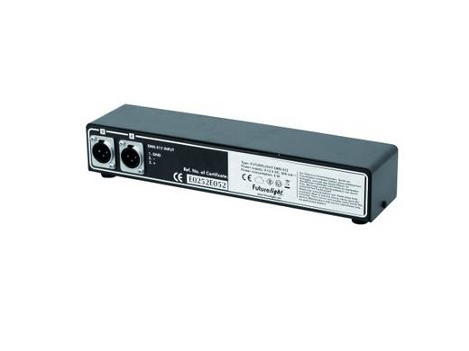 DMX Monitortreiber FutureLight DMD-512